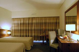Hotel Apulia Praia Wohnbeispiel