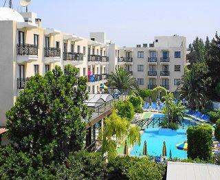 Hotel Anemi Hotel Apartments Außenaufnahme