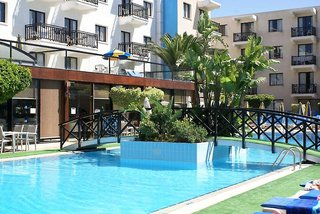 Hotel Anemi Hotel Apartments Pool