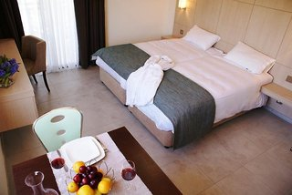 Hotel Anemi Hotel Apartments Wohnbeispiel