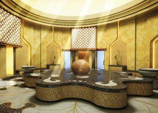 Hotel Eastern Mangroves Hotel & Spa by Anantara Wellness