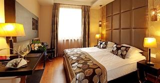 Hotel Continental Hotel Budapest Wohnbeispiel