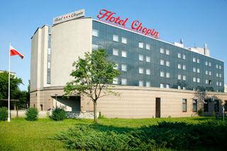 Hotel Vienna House Easy CracowAußenaufnahme