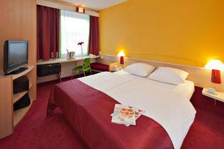 Hotel Vienna House Easy CracowWohnbeispiel