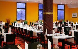 Hotel Vienna House Easy CracowRestaurant