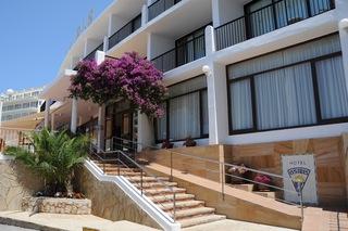 Hotel Osiris Ibiza Außenaufnahme