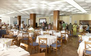 Hotel Osiris Ibiza Restaurant