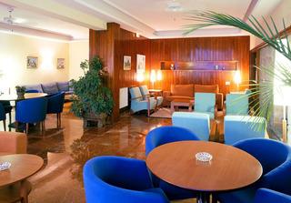 Hotel Osiris Ibiza Lounge/Empfang