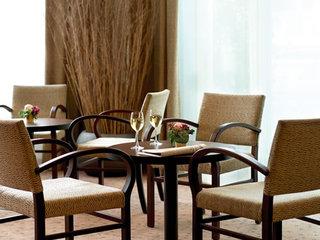Hotel NH Köln Altstadt Restaurant