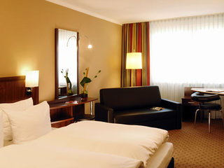 Hotel NH Köln Altstadt Wohnbeispiel