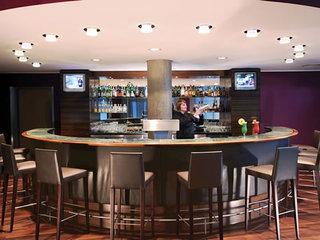 Hotel NH Köln Altstadt Bar