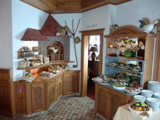 Hotel Coellner Hof Restaurant