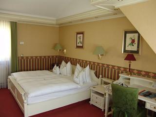 Hotel Coellner Hof Wohnbeispiel