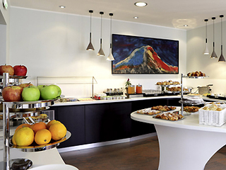 Hotel Mercure Angioino Napoli Centro Restaurant