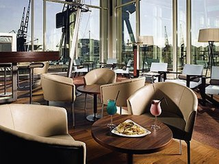 Hotel Novotel London Excel Bar