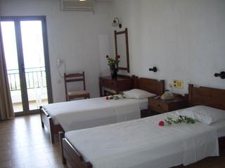 Hotel Dimitra Chersonissos Wohnbeispiel