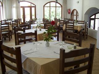 Hotel Dimitra Chersonissos Restaurant