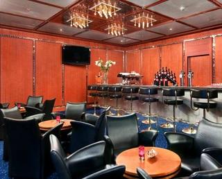 Hotel AC Hotel by Marriott Innsbruck Bar
