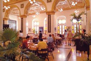 Hotel Hotel Inglaterra Restaurant