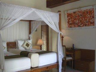 Hotel Bali Baliku Private Pool Villas Wohnbeispiel