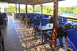 Hotel Hotel Odisej Mljet Restaurant