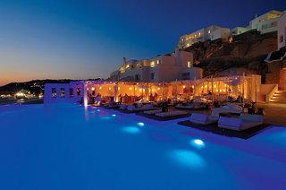 Hotel Cavo Tagoo Pool