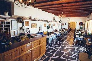 Hotel Mykonos Beach Restaurant