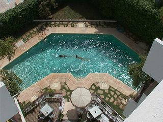 Hotel Aferni Pool