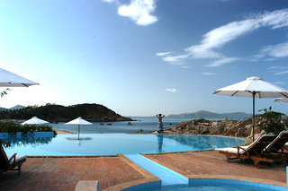 Hotel AVANI Quy Nhon Resort & Spa Pool