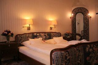 Hotel Eisenhut Wohnbeispiel