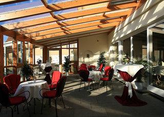 Hotel Eisenhut Terasse