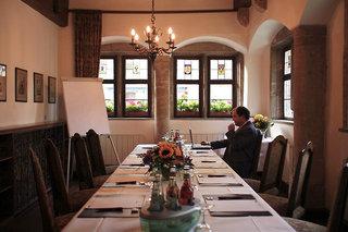 Hotel Eisenhut Konferenzraum