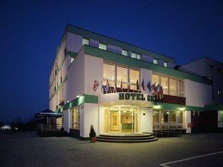Hotel Golf Hotel & Depandance Außenaufnahme