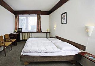 Hotel Golf Hotel & Depandance Wohnbeispiel