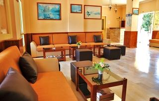 Hotel Hotel Penelope Lounge/Empfang
