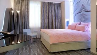 Hotel Nhow Berlin Wohnbeispiel