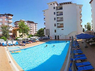 Hotel Eftalia Aytur Pool