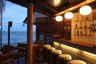 Hotel Banana Fan Sea Resort Bar