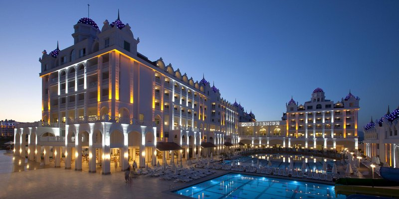 Oz Hotels - Side Premium