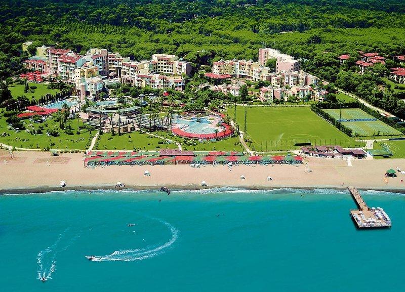Limak Arcadia Golf & Sport Resort