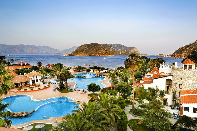 Marti Hotel Resort