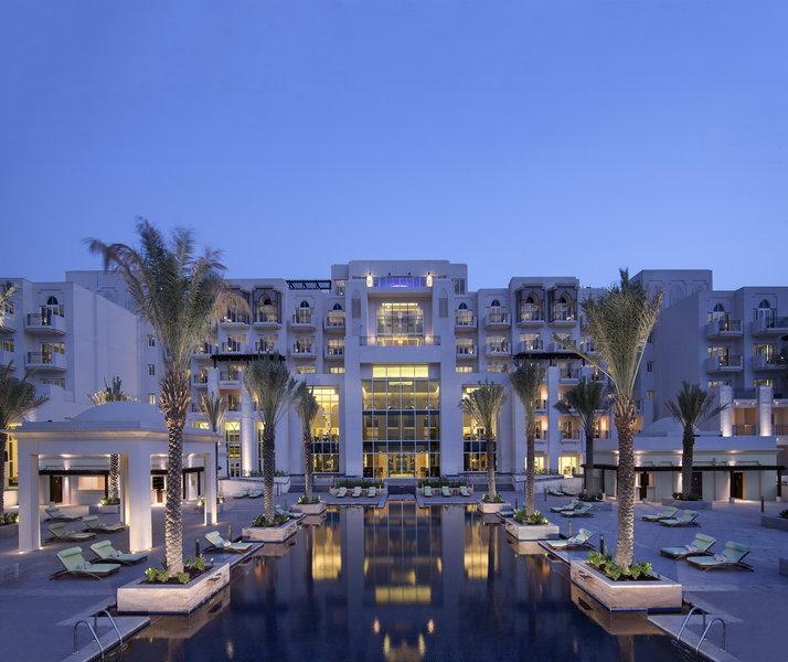 Eastern Mangroves Hotel & Spa by Anantara