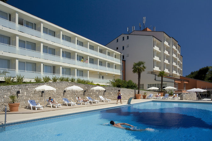 Allegro Sunny Hotel by Valamar