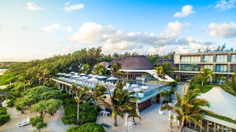 The Radisson Blu Poste Lafayette Resort & Spa