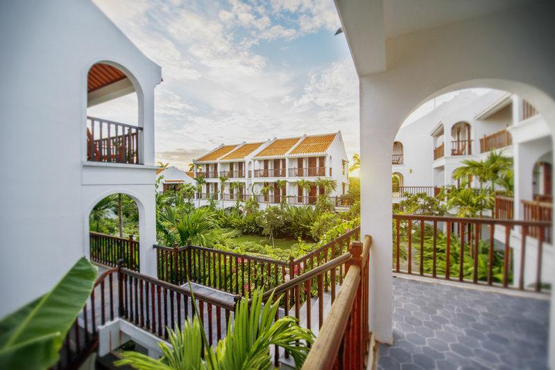 Ancient House Village Resort & Spa
