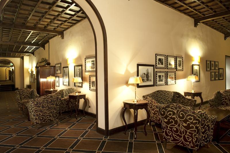 Grand Hotel Baglioni Florenz