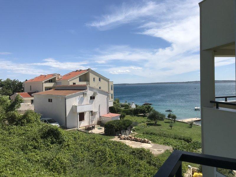 Vila 4M - Apartment
