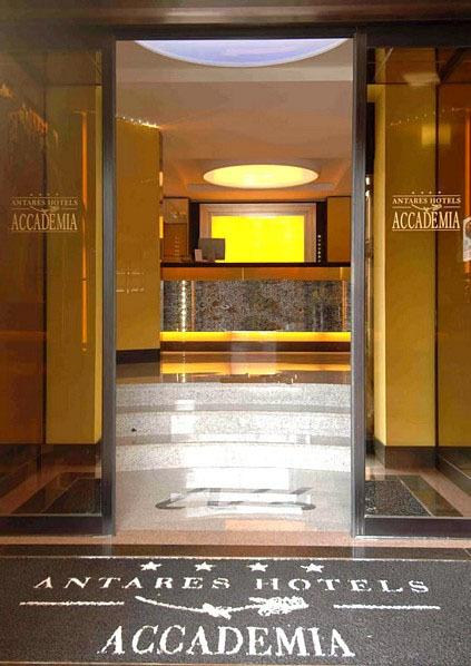 Hotel Morfeo Milano