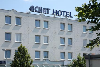 ACHAT Comfort Hotel Stuttgart