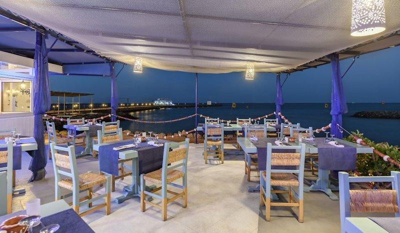 Desert Rose Resort in Hurghada, Ägypten